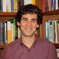 Profile photo of Aaron Sachs, expert at Cornell University