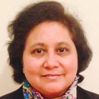 Profile photo of Aarti Gupta, expert at Princeton University