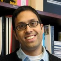 Profile photo of Aashish Clerk, expert at McGill University