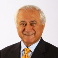 Profile photo of Abbas Nadim, expert at University of New Haven