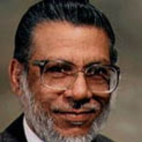 Profile photo of Abdul M. Ahmed, expert at McGill University