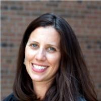 Profile photo of Abigail Scholer, expert at University of Waterloo