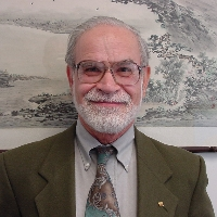 Profile photo of Abraham H. Haddad, expert at Northwestern University