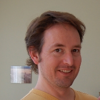 Profile photo of Adam Chippindale, expert at Queen's University