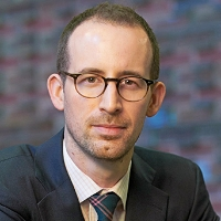 Profile photo of Adam B. Cox, expert at New York University