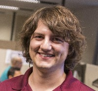 Profile photo of Adam Doupé, expert at Arizona State University