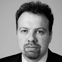 Profile photo of Adam G. Riess, expert at Johns Hopkins University