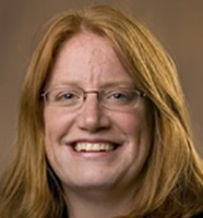 Profile photo of Adell Amos, expert at University of Oregon