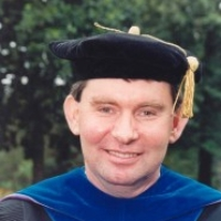 Profile photo of Ademar Bechtold, expert at Notre Dame of Maryland University