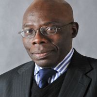 Profile photo of Adenrele Awotona, expert at University of Massachusetts Boston