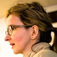 Profile photo of Adina Balint-Babos, expert at University of Winnipeg