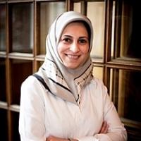 Afsaneh Lavasanifar, University of Alberta