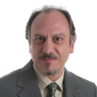 Profile photo of Agamemnon Koutsospyros, expert at University of New Haven