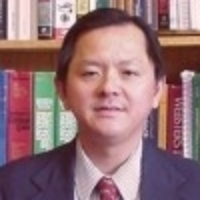 Profile photo of Ah-Ng (Tony) Kong, expert at Rutgers University