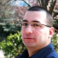 Profile photo of Ahmad Rteil, expert at University of British Columbia