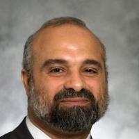 Profile photo of Ahmed El-Rabbany, expert at Ryerson University