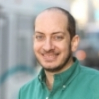 Profile photo of Ahmed Elgeneidy, expert at McGill University