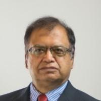 Profile photo of Ajay Shanker, expert at University of Florida