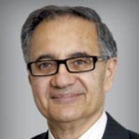 Akbar Panju, McMaster University