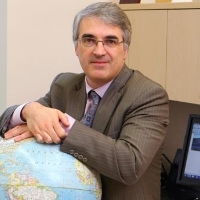 Profile photo of Alain Boutet, expert at Dalhousie University