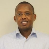 Profile photo of Alain-Désiré Nimubona, expert at University of Waterloo