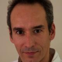 Profile photo of Alain Goriely, expert at University of Oxford
