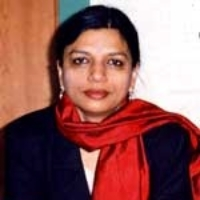 Profile photo of Alaka Basu, expert at Cornell University
