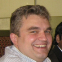 Profile photo of Aleksandar Jeremic, expert at McMaster University