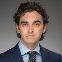 Profile photo of Alessandro Pierattini, expert at University of Notre Dame