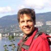 Profile photo of Alex Scott, expert at University of British Columbia