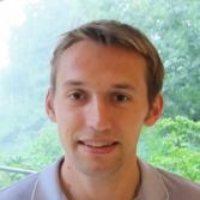 Profile photo of Alex Townsend, expert at Cornell University