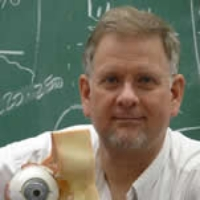 Profile photo of Alexander Ball, expert at McMaster University