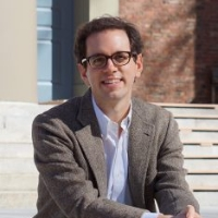 Profile photo of Alexander Bevilacqua, expert at Williams College