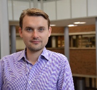 Profile photo of Alexander Lanoszka, expert at University of Waterloo