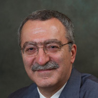 Profile photo of Alexander Penlidis, expert at University of Waterloo
