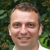 Profile photo of Alexander Ploss, expert at Princeton University