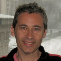 Profile photo of Alexander Stille, expert at Columbia University