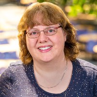 Profile photo of Alexandra Gottardo, expert at Wilfrid Laurier University