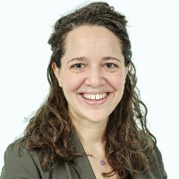 Profile photo of Alexandra Mogyoros, expert at Ryerson University