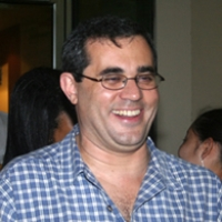 Profile photo of Alexandre Brolo, expert at University of Victoria