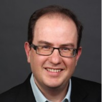 Profile photo of Alexandre Dossin, expert at University of Oregon