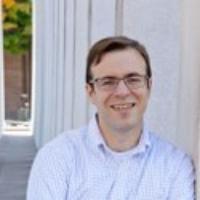 Profile photo of Alexandre Mas, expert at Princeton University