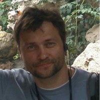 Profile photo of Alexandre (Sasha) Douplik, expert at Ryerson University
