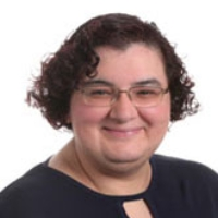 Profile photo of Alexandria Guzman, expert at University of New Haven