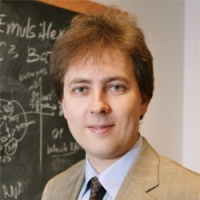 Profile photo of Alexei V. Korennykh, expert at Princeton University