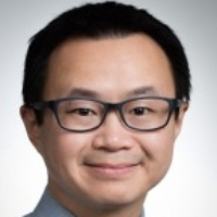 Profile photo of Alfred Yu, expert at University of Waterloo