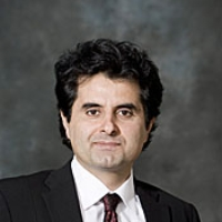 Profile photo of Ali Dizboni, expert at Royal Military College of Canada