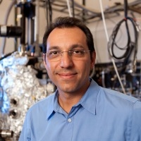 Profile photo of Ali Yazdani, expert at Princeton University