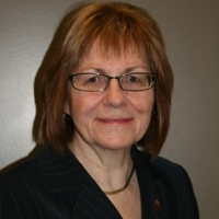 Profile photo of Alice Collins, expert at Memorial University of Newfoundland