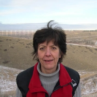 Profile photo of Alice Hontela, expert at University of Lethbridge